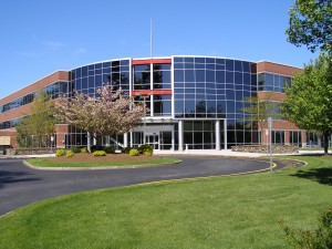 kronos incorporated corporate headquarters Chelmsford, MA