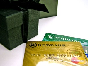 gift cards cashless payments
