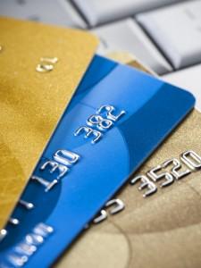 credit card photos