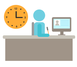 kronos time and attendance software