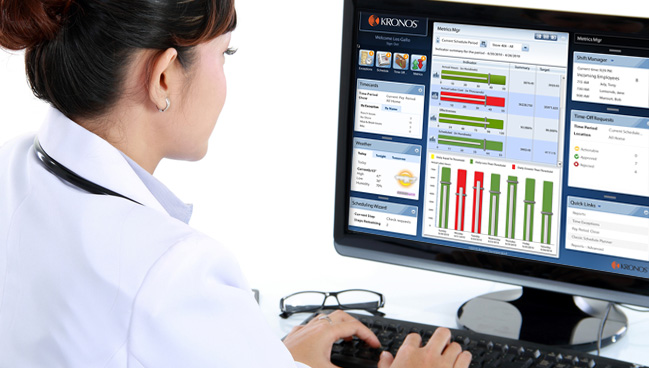 Workforce Access | Access Control Solutions For A Secure