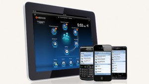 mobile workforce solutions