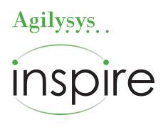 Agilysis Inspire Logo