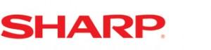 sharp electronics corporation logo