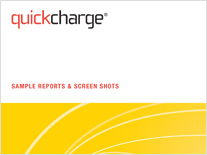 quickcharge sample reports