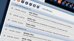 kronos workforce central 7 alerts