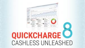 Quickcharge 8: Cashless Unleashed