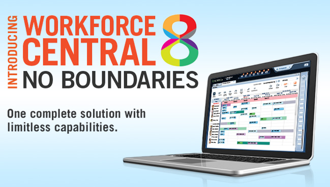 Kronos Solutions | Time and Attendance, HR, Payroll Software