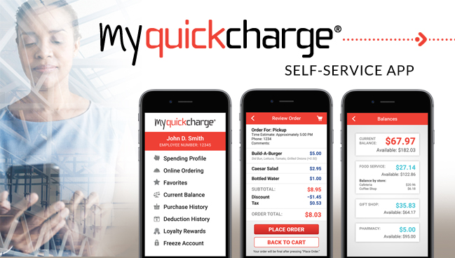 MM Hayes: Quickcharge, Kronos, and Workforce Access Software Solutions