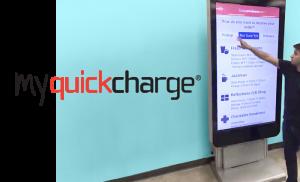 My Quickcharge App Demo