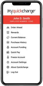MYQC App