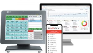 Cashless Payment Software