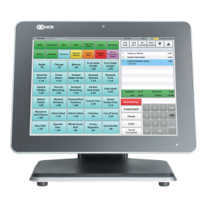 Quickcharge NCR Point-of-Sale Terminal