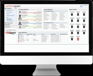Workforce Access Software