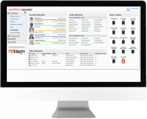 Workforce Access Image