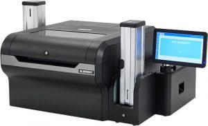 Element ID Printer