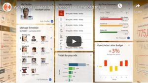 Workforce Dimensions Video